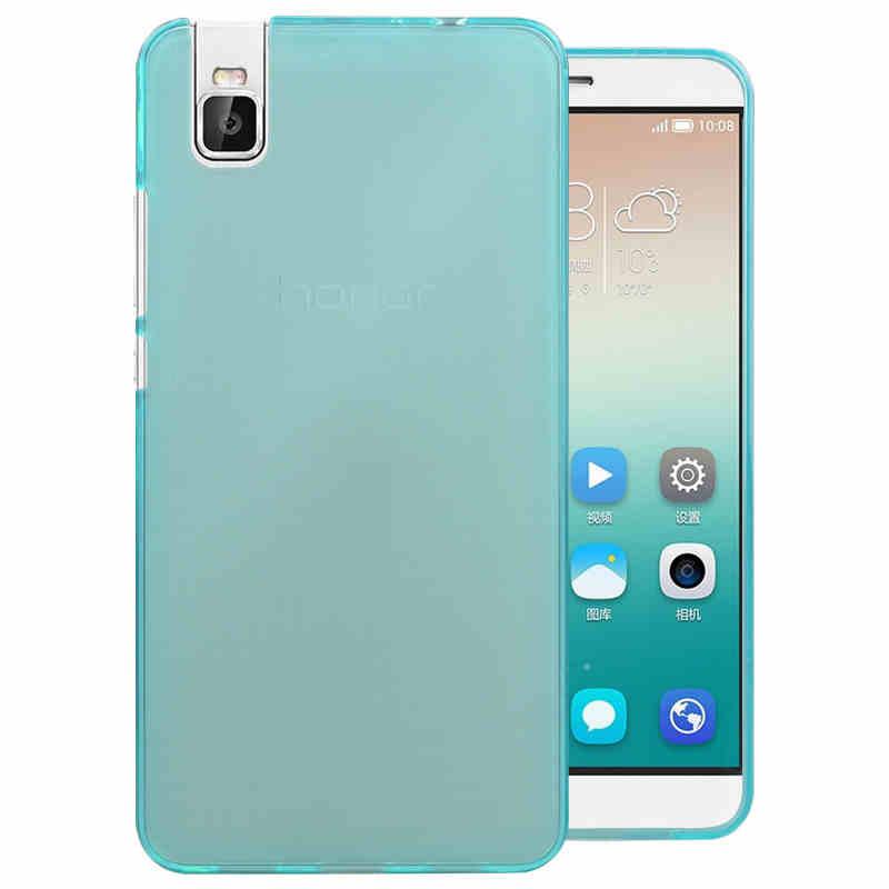 huawei x. aliexpress.com : buy huawei shot x case cover 4 colors matte tpu soft back phone for shotx (5.2 inch) from reliable