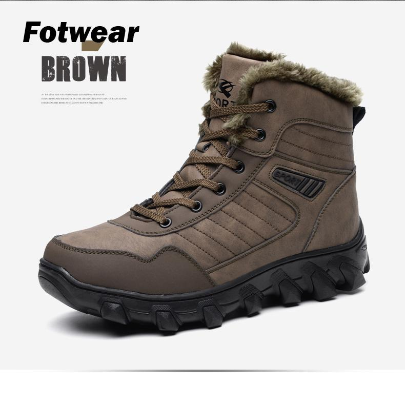 fotwear-men-snow-boot-men-outdoor-anti-skid-boot-warm-plush-cotton-shoes-lace-up-leather-upper-better-insulation-temperature