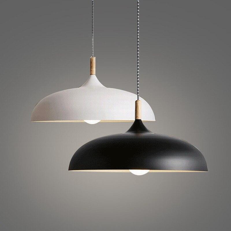 Подвесная лампа Acorn, современные, простые, дизайнерские, с лампочками Эдисона, для столовой/бар/кухонное освещение в ресторане