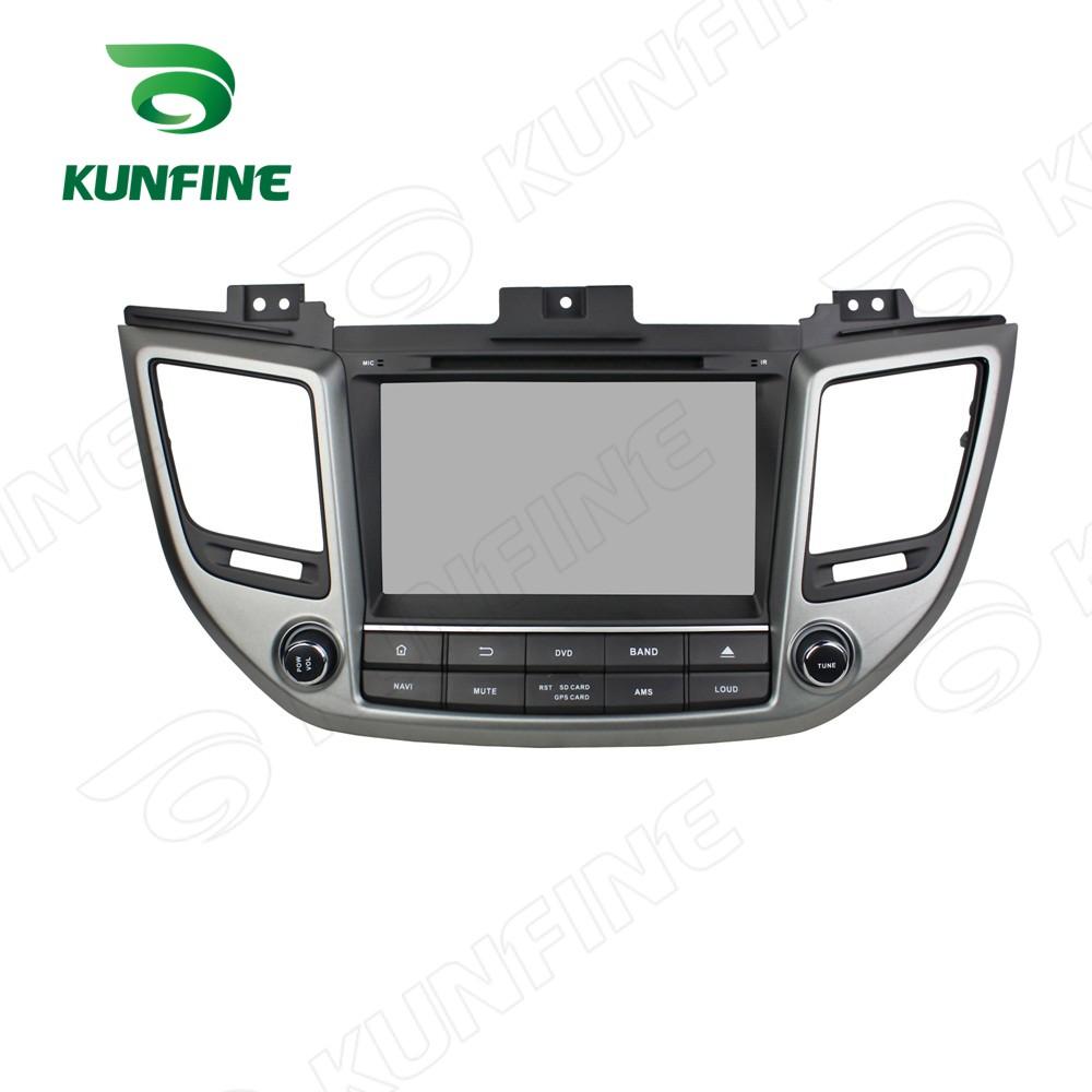 Car dvd GPS Navigation player for HYUNDAI 2015 IX35 B