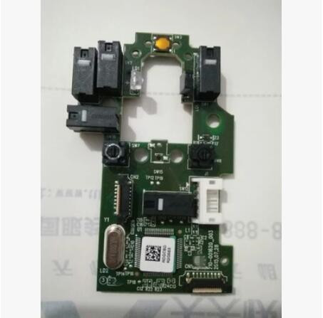 1pc Original Mouse Motherboard Mouse Circuit Board For Logitech G502 RGB Edition