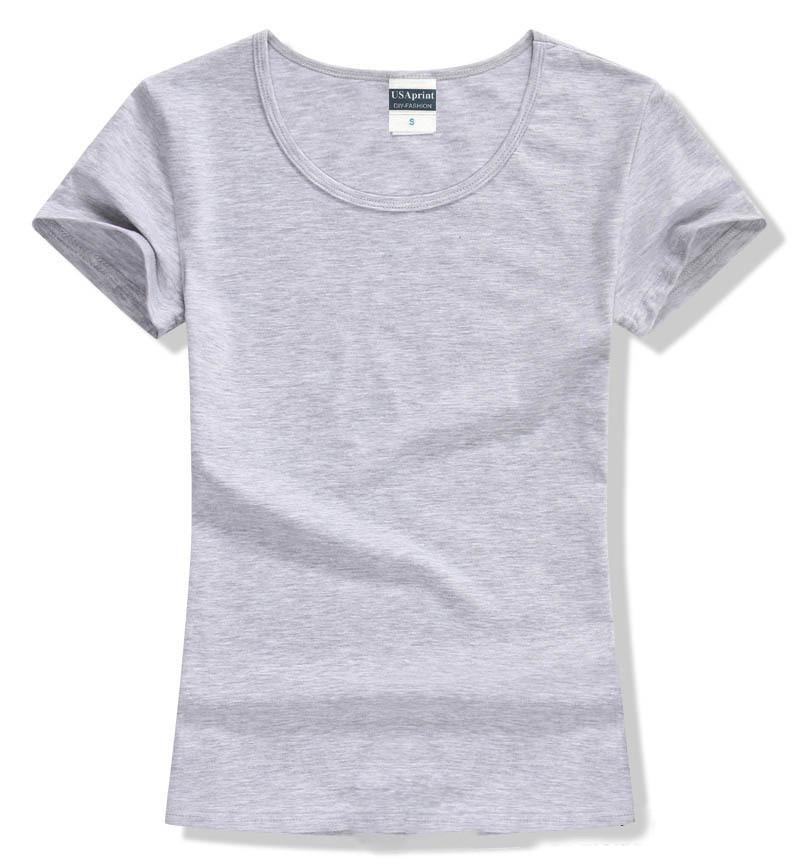 HTB1d9ekIFXXXXbfXFXXq6xXFXXXf - New Women Summer Casual Cotton Short Sleeve t-shirt O-neck Clothing