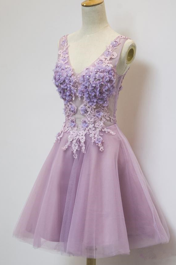 66137a82a3f Buy 8th grade prom dresses and get free shipping on AliExpress.com