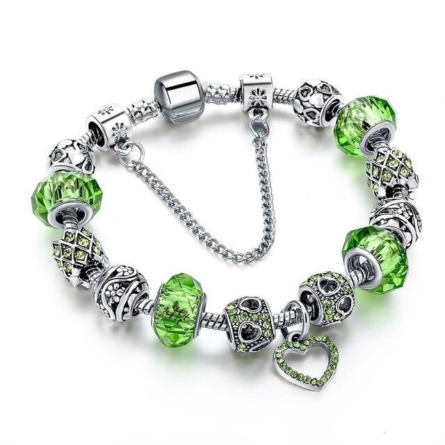 Купить chicvie самодельные подвесные браслеты и браслеты для женщин картинки