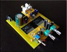 Single DC15-32V TDA1521 2.1 Subwoofer Power amplifier board BTL Output 30WX2