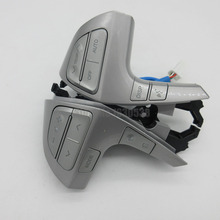 84250-06180 Bluetooth Steering Wheel Audio Control Switch For 2006-2011 Toyota  Camry
