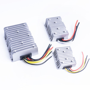 Image 2 - DC DC 12V TO 24V 3A 5A 8A 10A 12A 15A Boost Converter for Automotive Solar Voltage Regulators