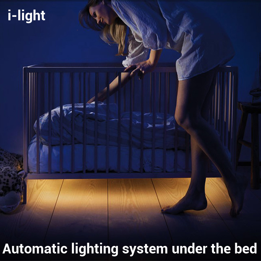 I Light Modern High Technology Intelligent Motion Sensing