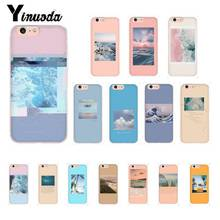 Yinuoda Sweet World Space Art DIY Printing Phone Case for iPhone X XS MAX 6 6S 7 7plus 8 8Plus 5 5S XR 10 Case 11 11pro 11promax yinuoda national flag iran israel phone accessories case for iphone x 6 6s 7 7plus 8 8plus xs xr xs xr11 11pro 11promax