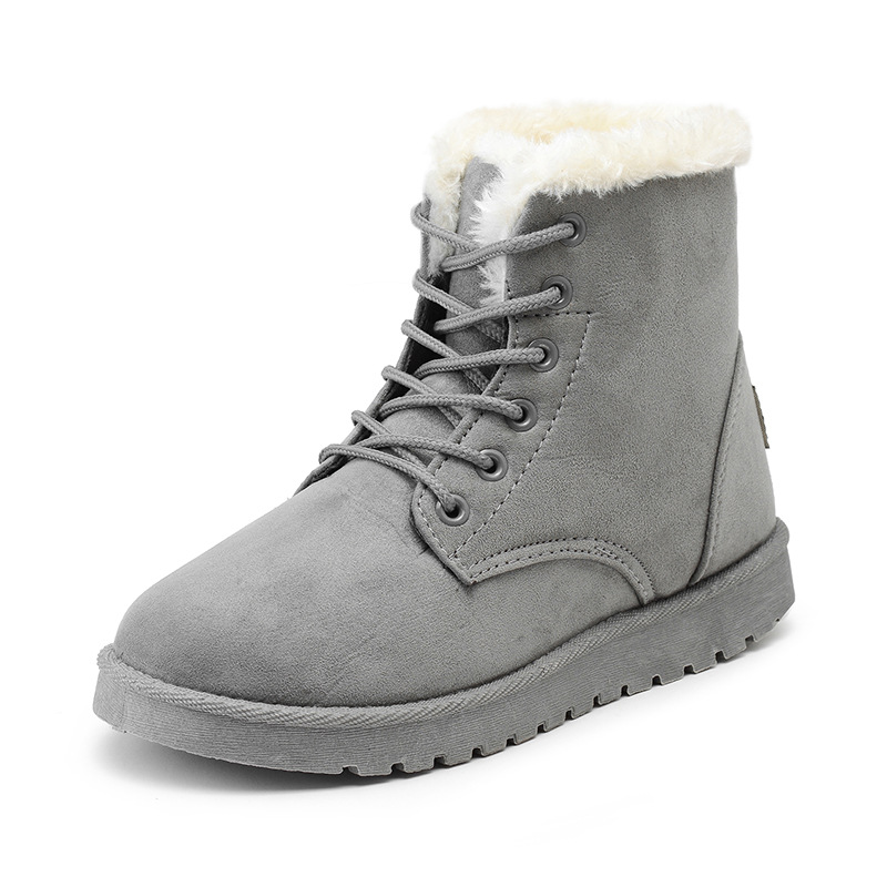 Women-Boots-Round-Toe-Women-Snow-Boots-Warm-Plush-Insole-Winter-Ankle-Boots-Women-Shoes-Solid
