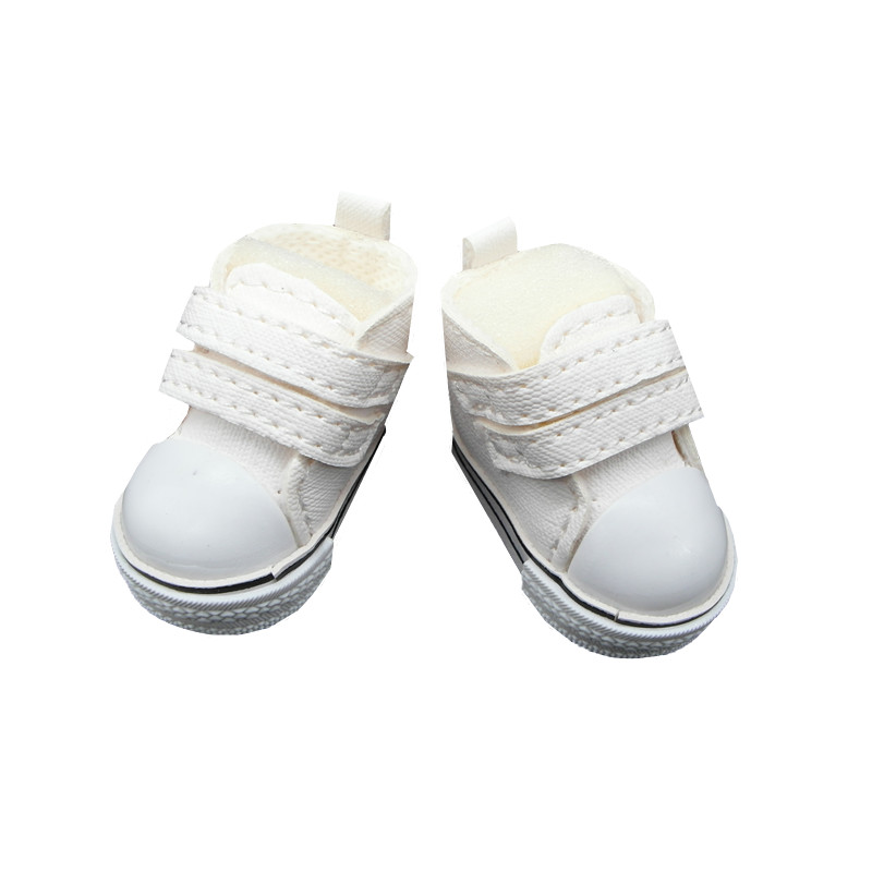 Tilda 5cm Doll Shoes For BJD Dolls Toy Casual Boots 1/6 Leather Sneakers Shoes for Russian Textile Sewing Doll Accessorries beioufeng 3 8cm fashion doll shoes for blythe doll toy mini gym shoes sneakers for dolls bjd doll footwear sports shoes 6 pair