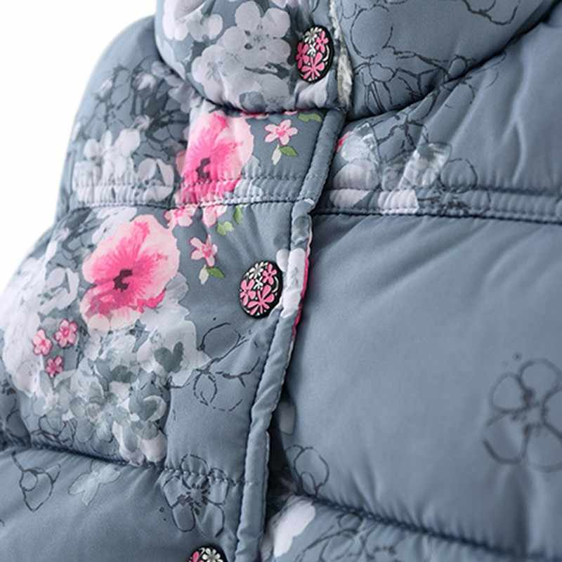 e189faadf Detail Feedback Questions about Autumn Winter Kid Girls Floral ...