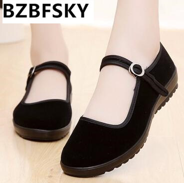 new women casual shoes fashion flat shoes hot sell canvas