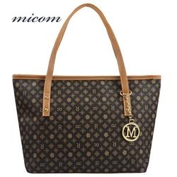 Micom printed bag female luxury handbags women bags designer shoulder bags women high quality leather hand.jpg 250x250