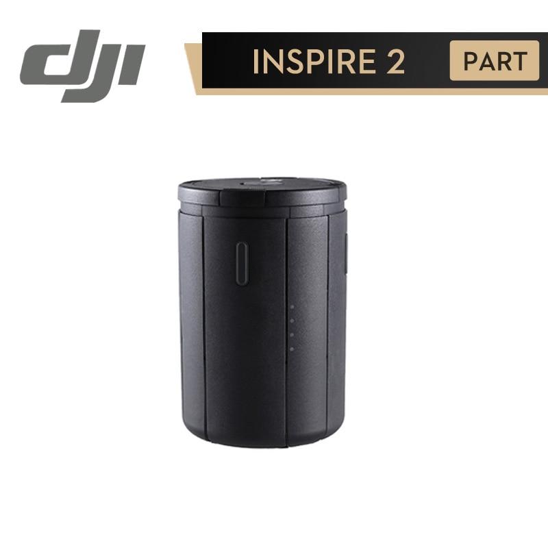 DJI Inspire 2 Intelligent Flight Battery Charging Hub for Inspire2 Battery Steward Charging Board Accessories Charger Adapter original dji spark battery charging hub intelligent flight battery charger for dji spark