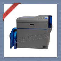 Datacard SR200 Dye Sublimation Retransfer Single Sided Id Card Printer
