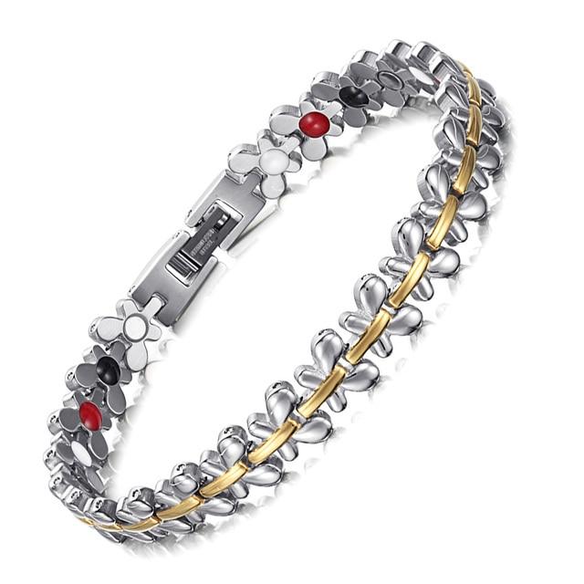 WelMag Women Bracelets...
