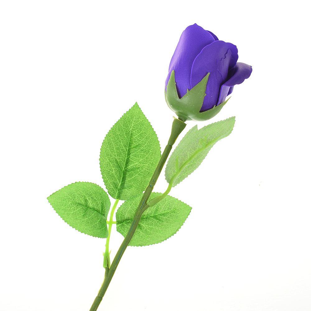 Bad Einzelne Rose Seife Blume Neue Farbe Boxed Einzigen Geschenk Box Modische Gute Geruch Und Romantische Für Bad Dusche Durchblutung GläTten Und Schmerzen Stoppen