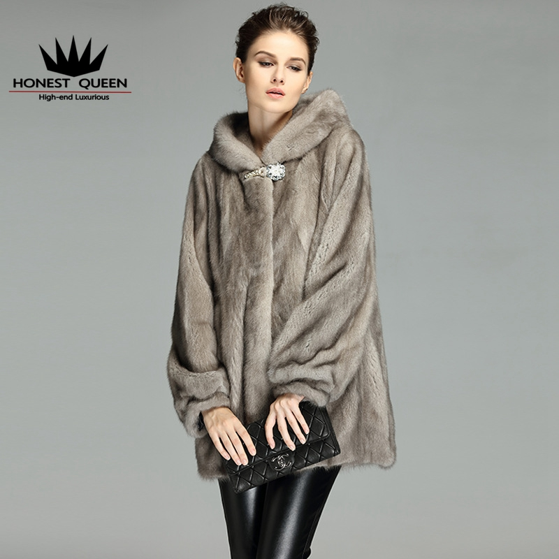Compare Prices on Gray Mink Coat- Online Shopping/Buy Low Price ...