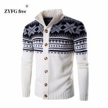 Musim Gaya Kerah Sweater