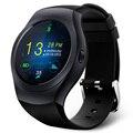 Original Brand Fashion CACGO KS2 1.3 inch Smart watch Phone MTK2502 Pedometer Sedentary Remind Sleep Monitor Smartwatch SIM Card