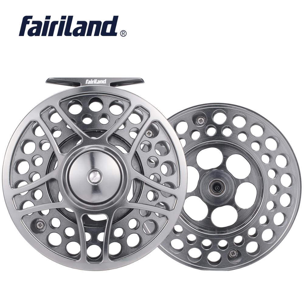 9 11 110mm 4 33 2BB 1RB PRECISION MACHINED fly reel spare spool from BAR STOCK
