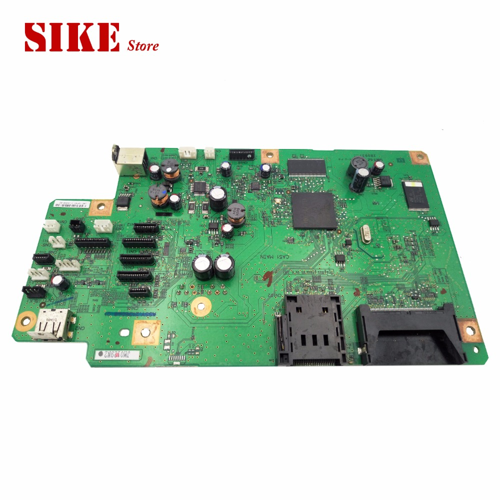 Logic Main Board Use For Epson TX650 PX650 EP-702A TX PX 650 EP 702A Formatter Board Mainboard CA51 MAIN 2pc din912 m10 x 16 20 25 30 35 40 45 50 55 60 65 screw stainless steel a2 hexagon hex socket head cap screws