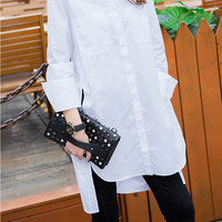 KZNI Genuine Leather Purse Crossbody Shoulder Women Bag Clutch Female Luxury Handbags Tote Bags for Women 1405 1406