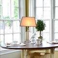 Тем не менее, бренд grind спальня ночники свадьба настольная лампа Европейский пастырской творческий тумбочка лампа decorat