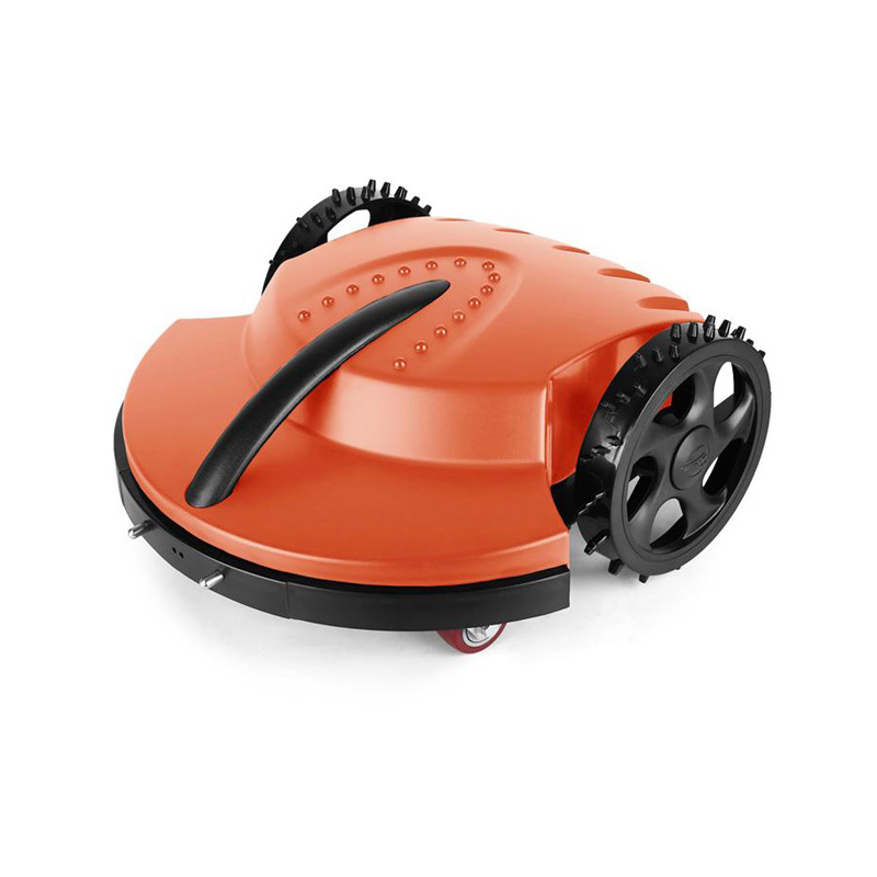 Robot Lawn Mower With Battery Free Shipping Automatic