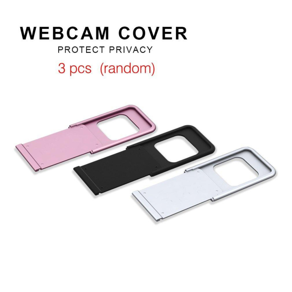 1x WebCam Shutter Cover Web Laptop iPad Camera Secure Protect your Privacy NEW S