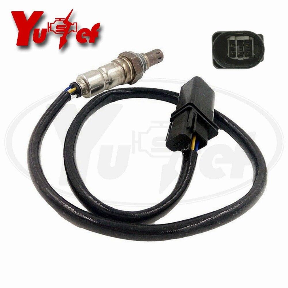 Wideband Oxygen Lambda Sensor 0258017153 For Audi A3 A4 A5 A8 Q7 Q5 Porsche VW