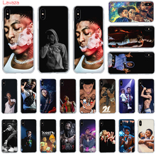 Lavaza Youngboy Never Broke Again Hard Phone Case for Apple iPhone 6 6s 7 8 Plus X 5 5S SE for iPhone XS Max XR Cover youngboy never broke again merch phone case for apple iphone 11 pro 6 6s 7 8 plus 10 x xs max xr 5 5s se phone case cover