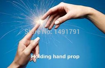 magic Holding hang prop  diy party prop Takagism game  real life escape room game props