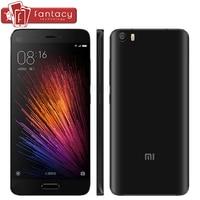 Original Xiaomi Mi5 Prime Snapdragon 820 Press Fingerprint ID FDD 4G LTE 3GB 64GB ROM 16.0MP 5.15