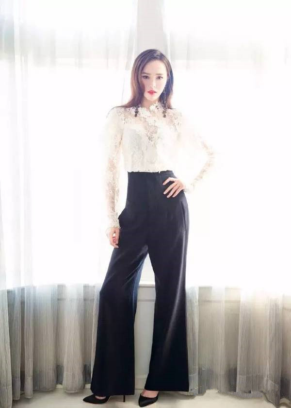 font b Women b font Blouse Long Sleeve Lace Blouse 2017 New arrival vintage Silk
