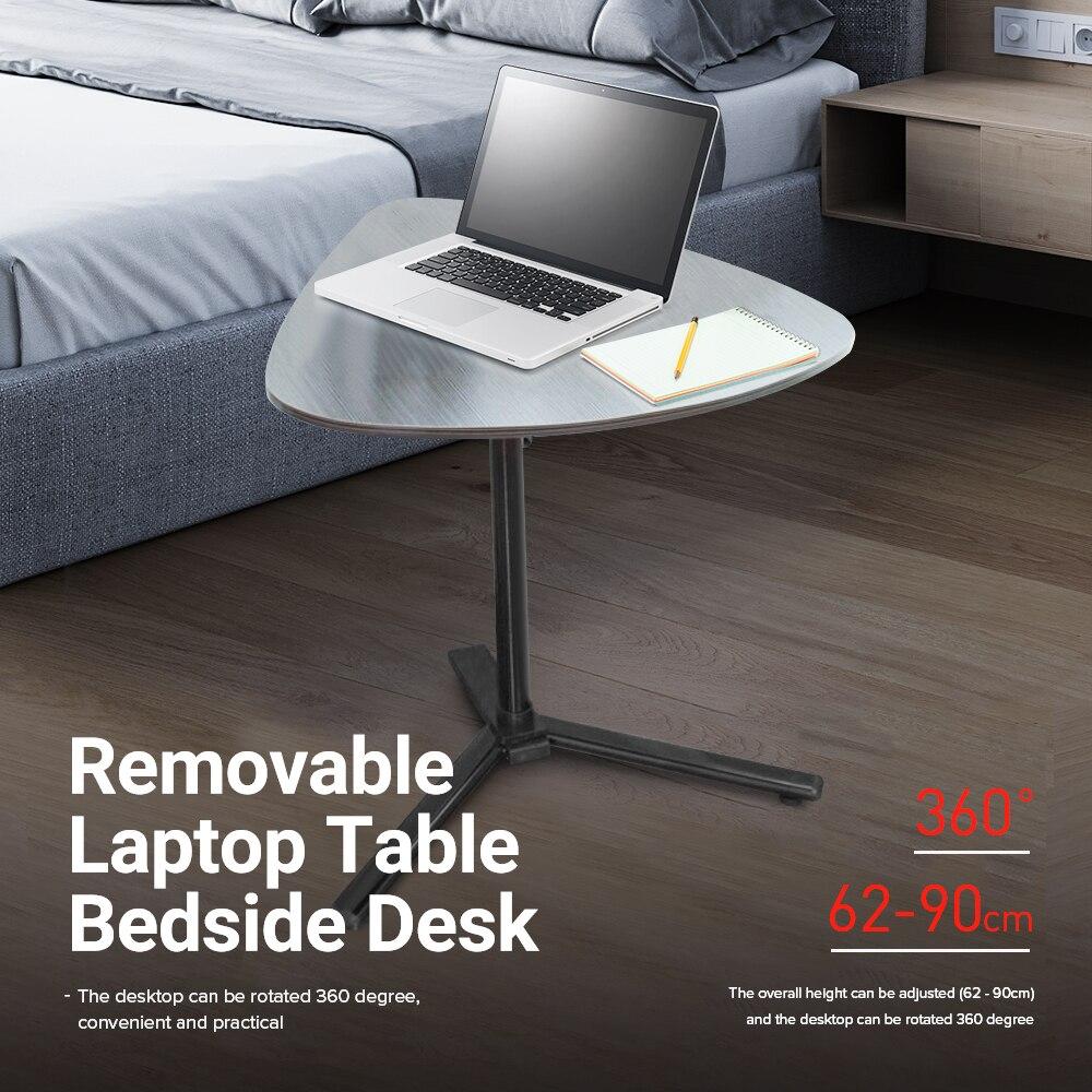 Abnehmbare Laptop Tisch Bett Schreibtisch Computer Sofa Bett ...