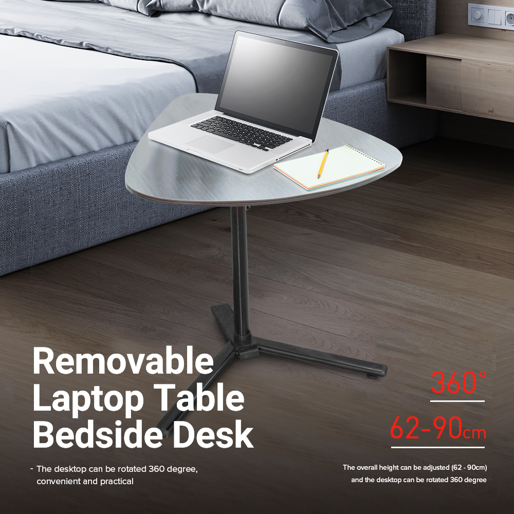 Removable Laptop Table Bedside Desk Computer Sofa Bed Notebook Desktop Stand Table Learning Desk Z30Removable Laptop Table Bedside Desk Computer Sofa Bed Notebook Desktop Stand Table Learning Desk Z30