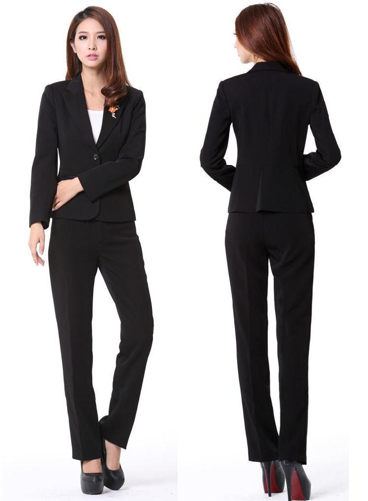 Womenu2019s Formal Wear Pants U2013 Fashion Dresses