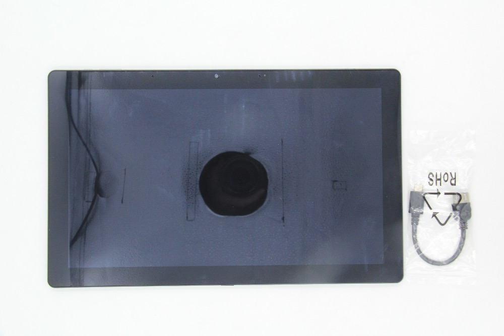 Newest Alldocube Knote8 Win10 Ultrabook Tablet 13.3 inch Core M3-7Y30 Dual Core 8GB RAM 256GB ROM Dual Cam