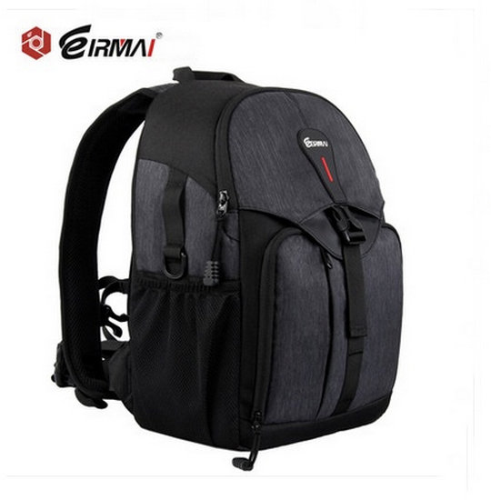 NEW Waterproof BACKPACK DSLR SLR Camera Case Bag For Nikon Canon Sony Fuji Pentax Olympus Leica Outdoor Bag Photograph Bag 2830 dslr camera backpack padding lens divider insert bag with 15 laptop pack travel bag for canon 5d 7d 600d nikon d7200 sony a6000