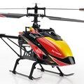 Высокое Качество Бесщеточный Версия 2.4 Г 4CH WLtoys V913 RC Вертолет RTF Бесплатная Доставка EMS