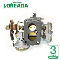 Loreada Carb Carburetor Carburettor ASSY 16010 13W00 1601013W00 16010 NK2445 610 710 720 NK244 for NISSAN Datsun L18 Z20 Engine