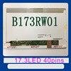 17 3 Inch N173O6 L02 Rev C1 LTN173KT01 B173RW01 V 2 V 3 V 5 LP173WD1