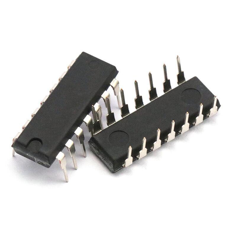 10pcs/lot IR2110 IR2110PBF DIP14 MOSFET /IGBT Driver Chip High Low 100% New Original