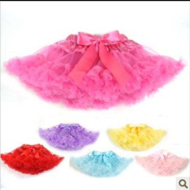 YNB Newest fashion children skirts for girls 2017 Summer kids princess clothes tutu skirt many colors children's summer clothing
