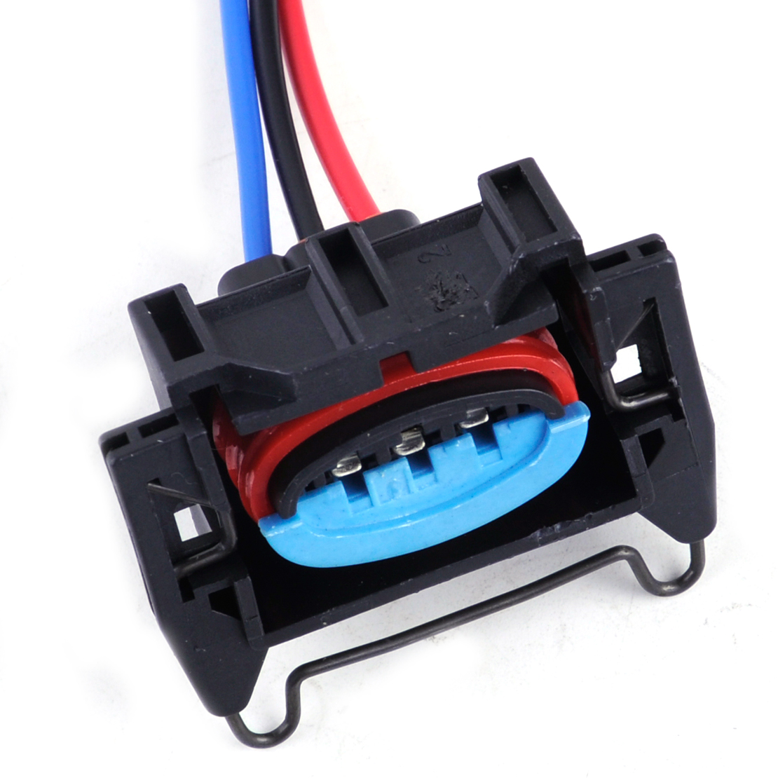 citall new ignition coil pack wiring harness connector 645 302 3u2z14s411tna 1p1727 57 5508 for ford focus ranger contour mazda in ignition coil from  [ 1110 x 1110 Pixel ]