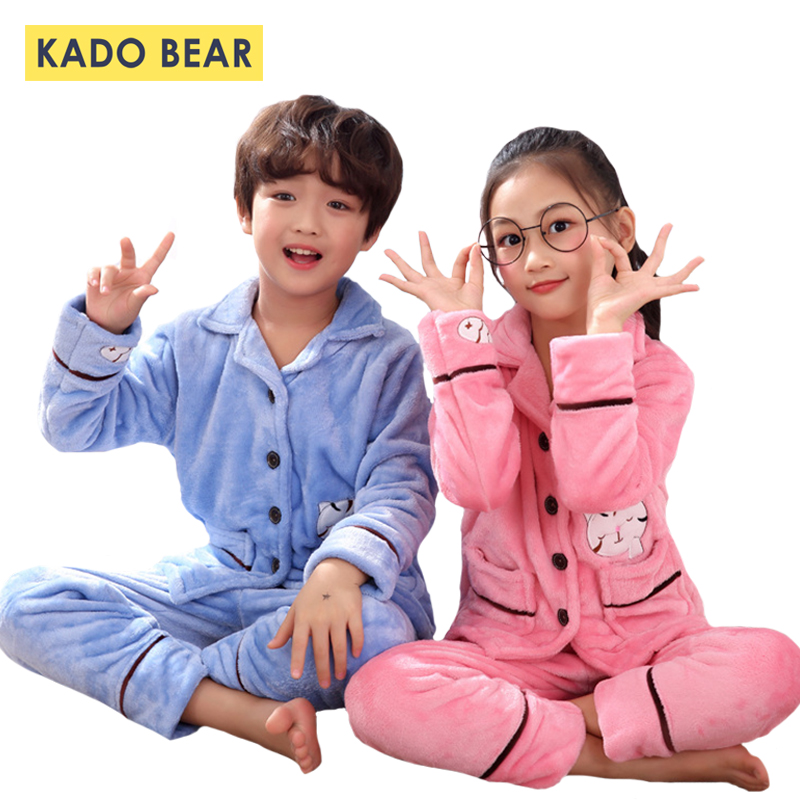 709ec73f5 Detail Feedback Questions about Children Flannel Christmas Pajamas ...