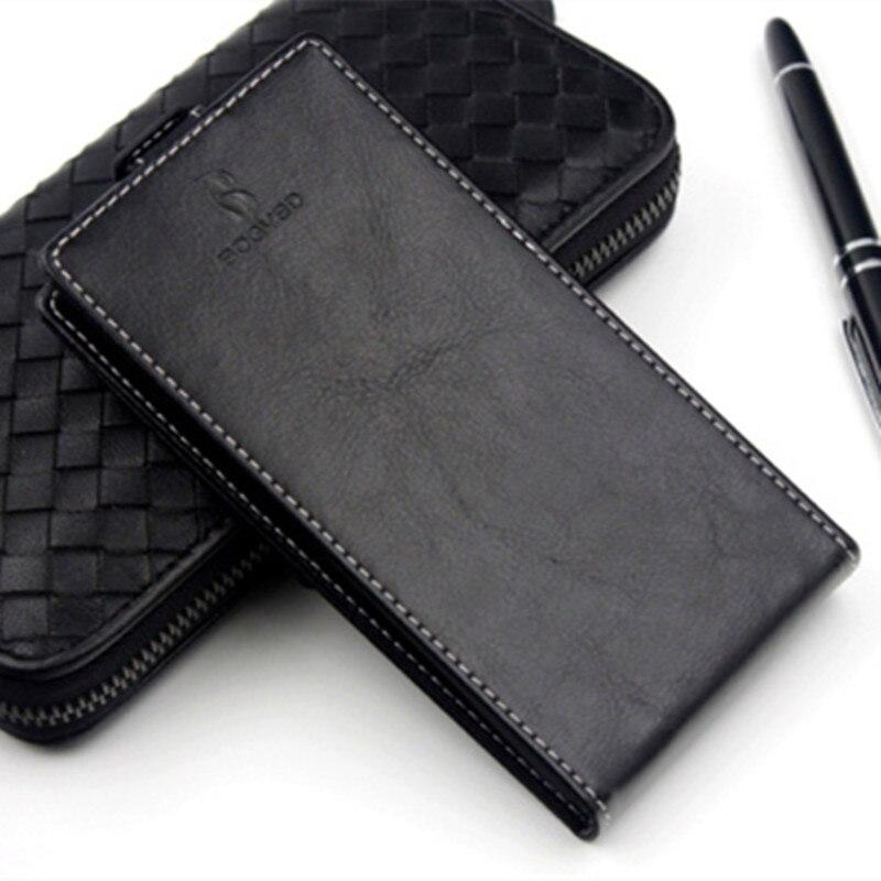 Tirón de lujo pu leather case cubierta para zte blade a5 a5 Pro A310 A476 A510 A