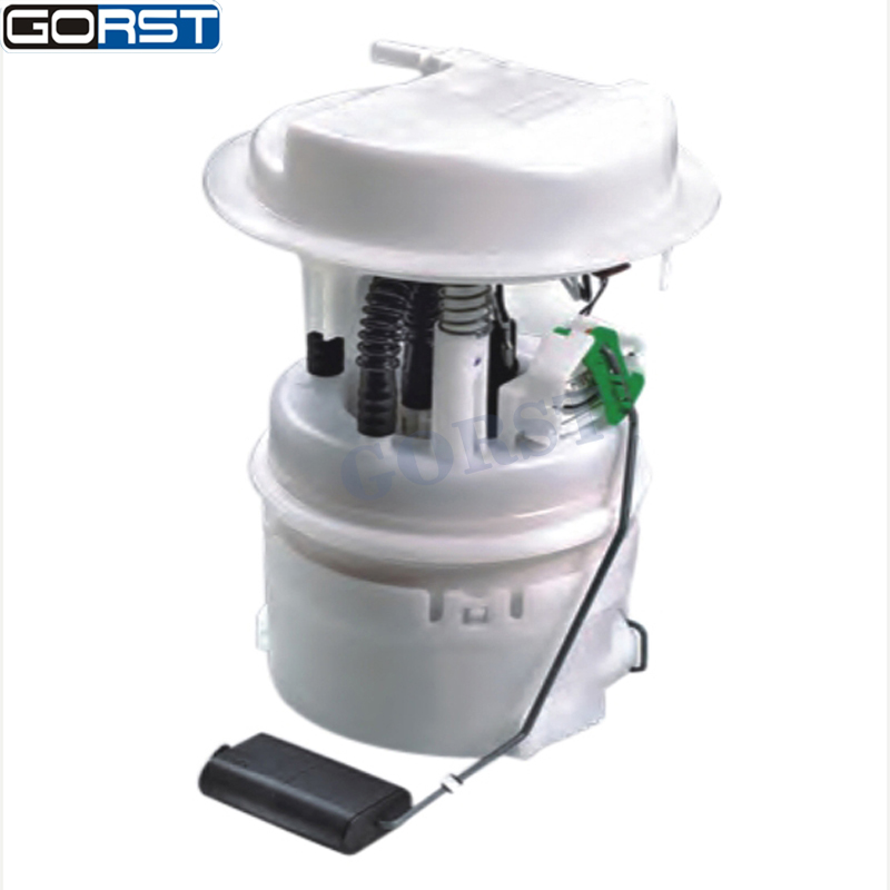 GORST Electronic Fuel Pump Assembly for PEUGEOT 406 OE: 0986580260,700468170,1525.N7,1525N7